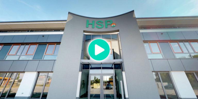 HSP STEUER Wirges
