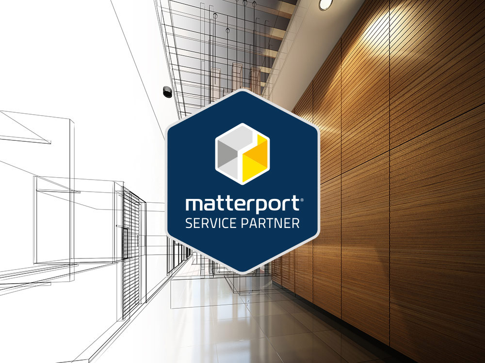 Offizieller Matterport-Partner in Hannover